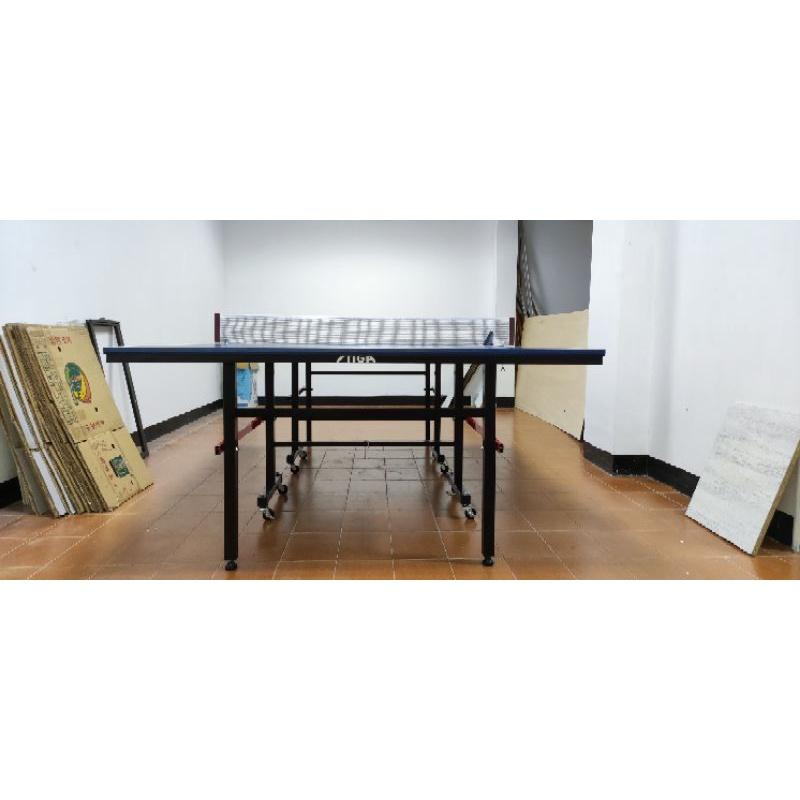 乒乓球桌 STIGA ST-916 #桌球桌 #專業乒乓球桌 ||二手 九成五新