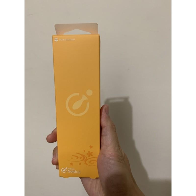 公司正品 Hanamisui 花美水  黃金型多重護理 私密處保養凝膠