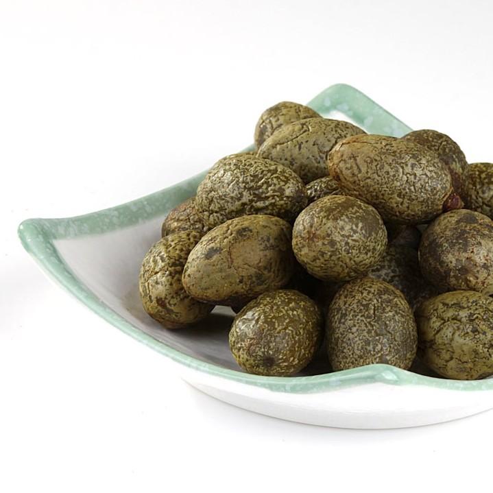 全健花茶|丁香/大黃橄欖 200公克 橄欖 蜜餞 古早味橄欖 傳統橄欖