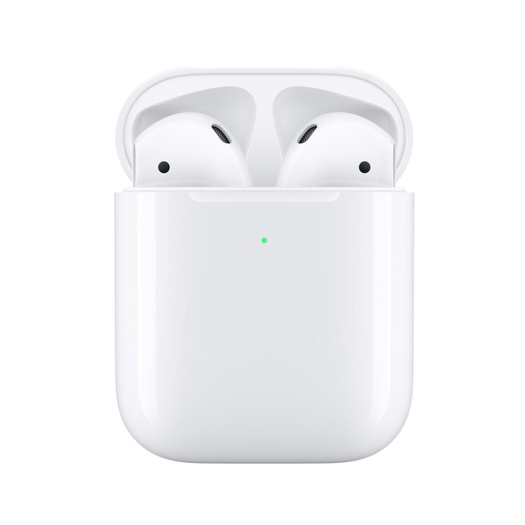 Apple AirPods 搭配有線充電盒 二代 台中 誠選良品