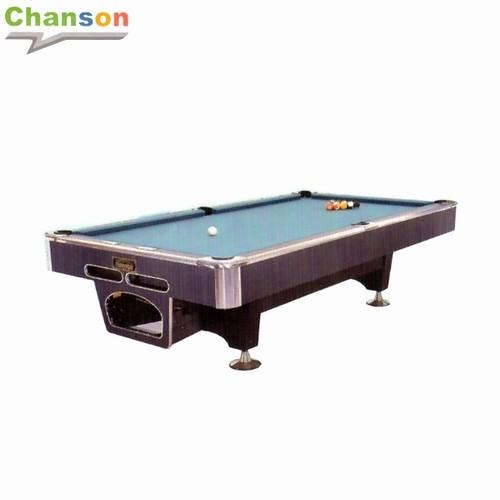 【Chanson 強生】名紳型高級花式撞球檯P019-3501S