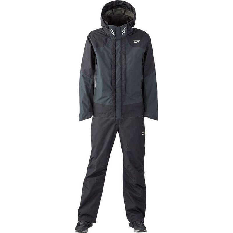 DAIWA DR-31020平價款防水雨衣套裝【海天龍釣具商城】2020年新款套裝