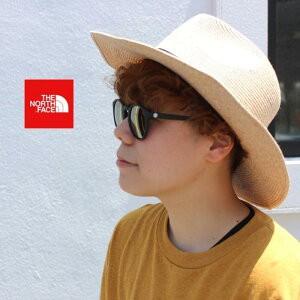 {XENO}日本正品  THE NORTH FACE WASHABLE BRAID 草帽