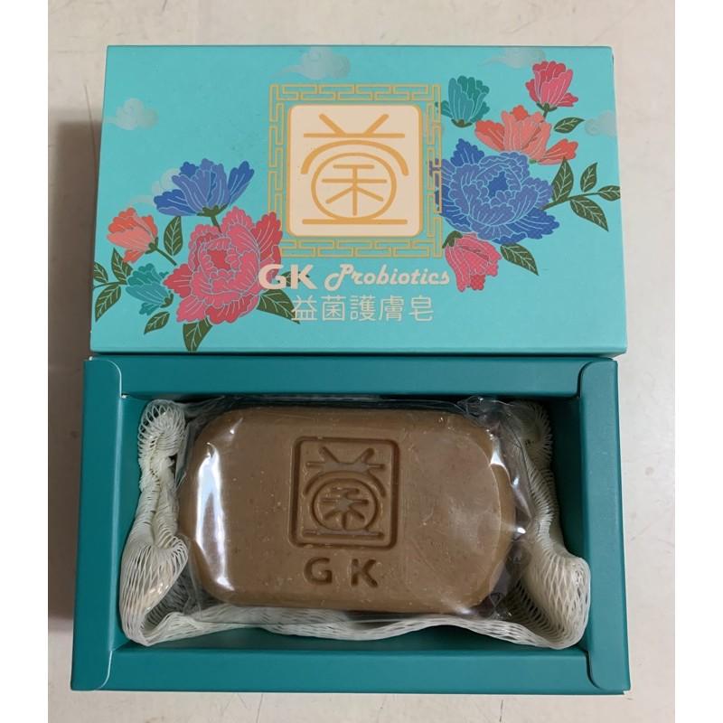 葡萄王益菌護膚皂 胺基酸皂 125g