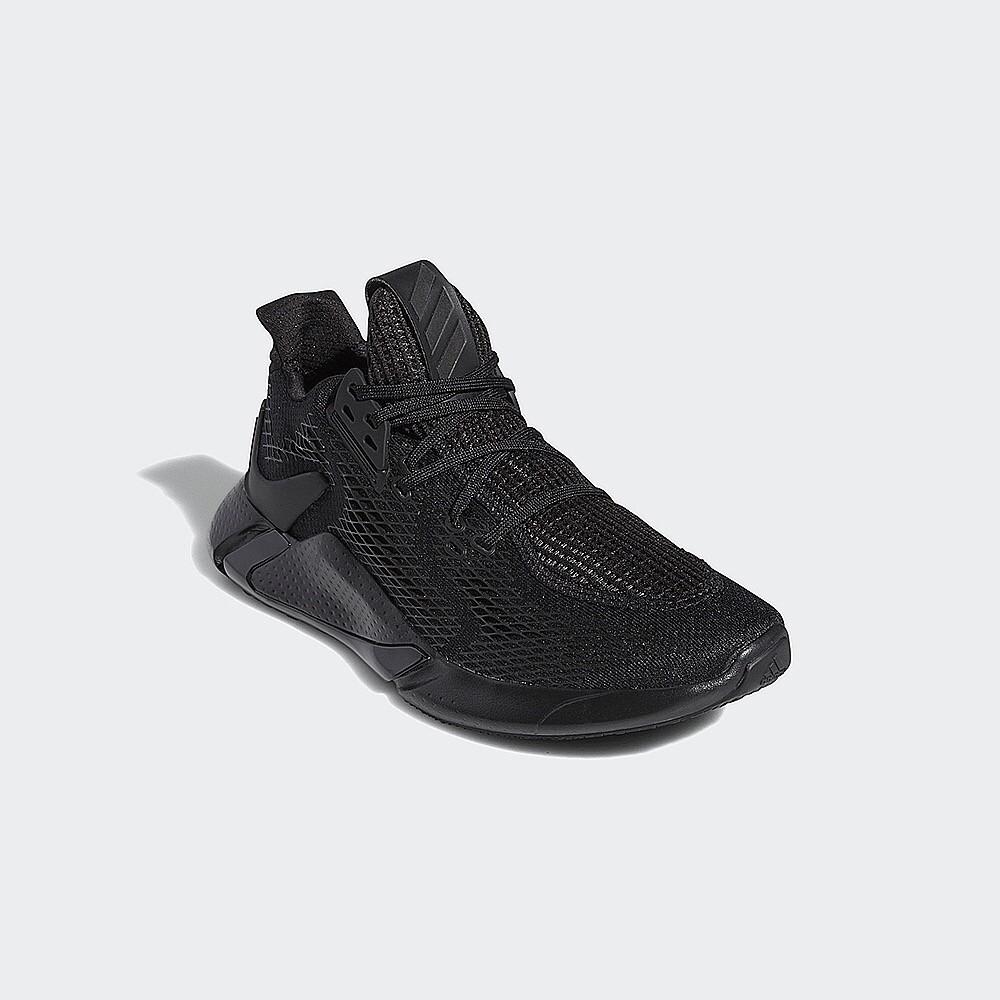 ADIDAS EG9704 男性黑色EDGE XT運動鞋