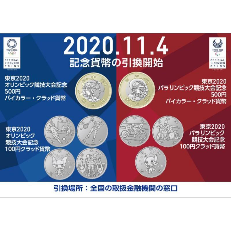 現貨 2020東京奧運紀念幣