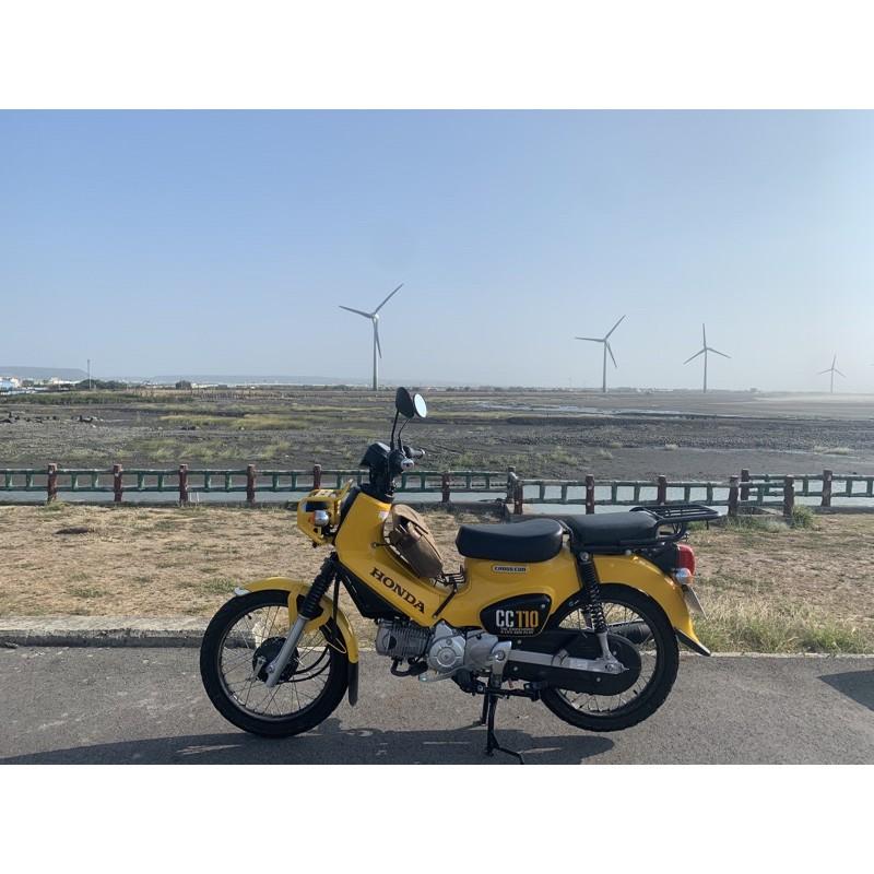 Honda  cross cub 110 (cc110)