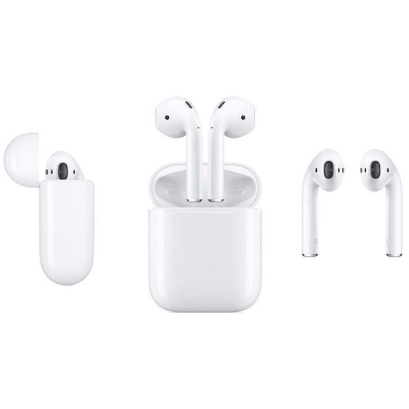 Apple 原廠AirPods 無線藍芽耳機