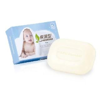 【米樂寶寶】 KU.KU Duckbill 酷咕鴨 保濕型嬰兒潔膚皂