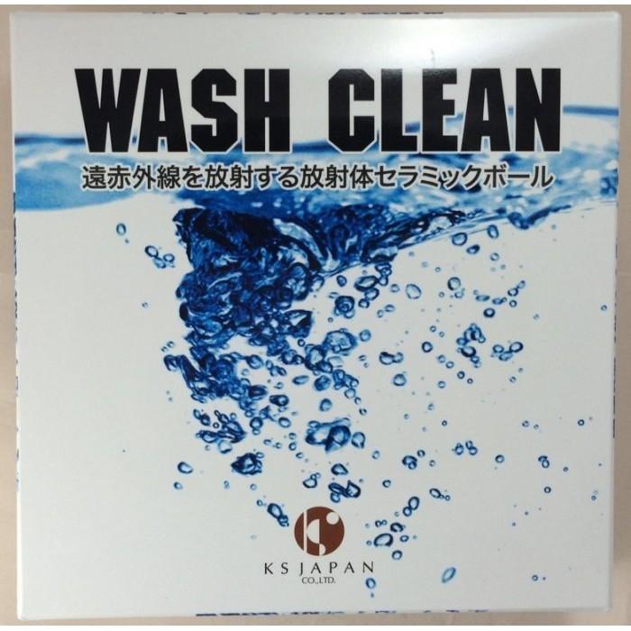 日本光伸Wash Clean 水空氣 水妙精 除異味 淨水片