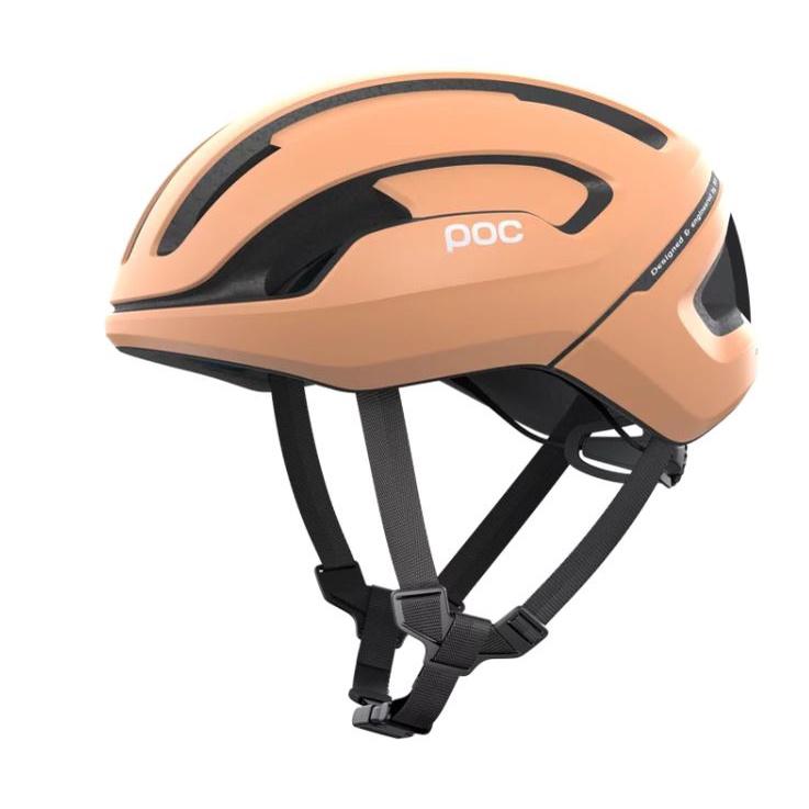 巡揚單車 -【POC】Omne Air Spin 安全帽 消光橘 S / M / L 加強撞擊防護 提升舒適