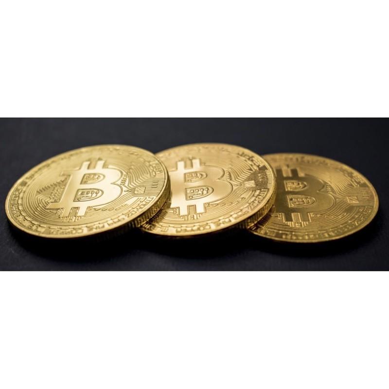 比特幣 紀念幣 Bitcoin