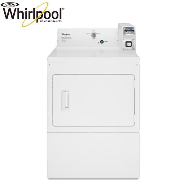 Whirlpool惠而浦 12公斤 節能省電 商用投幣式直立式乾衣機 CEM2765FQ 原廠保固