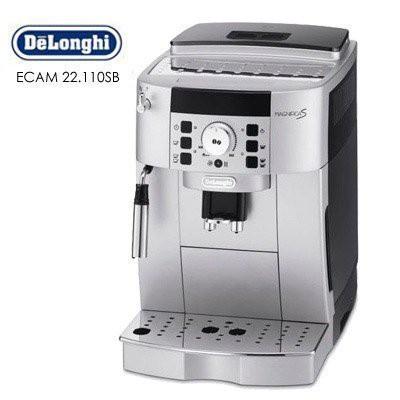 【蘿亞咖啡】二手 迪朗奇全自動咖啡機 ECAM 22.110.SB風雅型