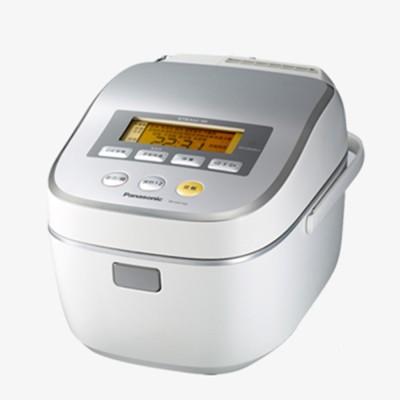 【免卡分期】 國際牌 日本原裝 10人份 IH蒸氣式微電腦電子鍋 SR-SAT182贈烤箱NB-H3200