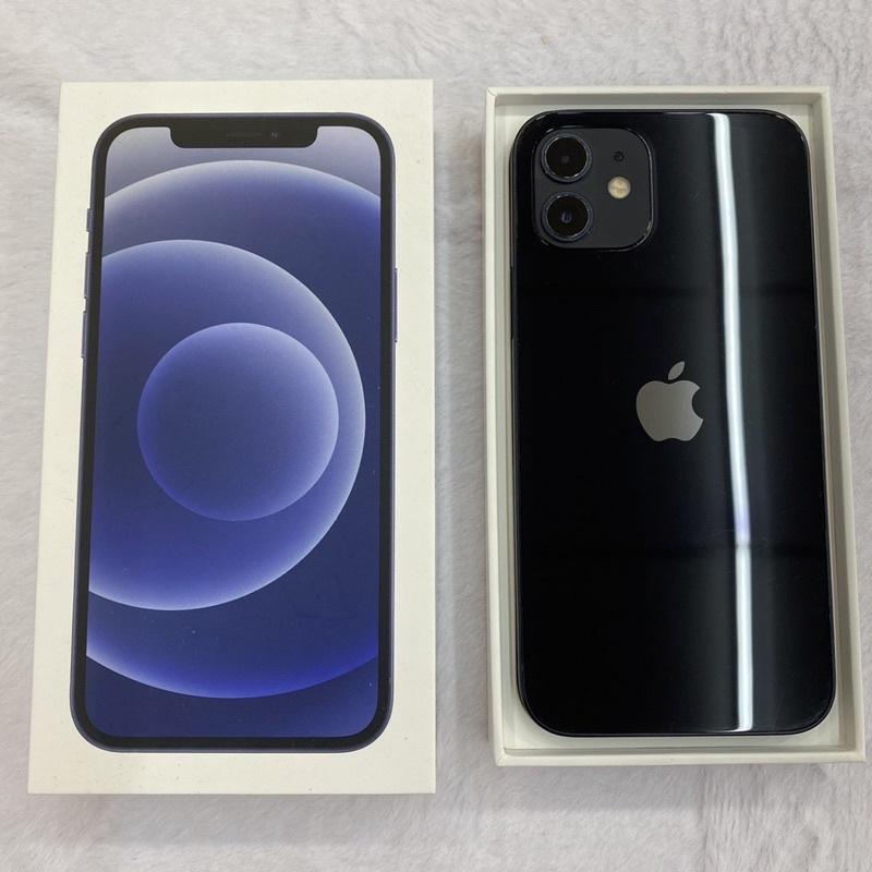二手 I12 128g黑色 apple空機