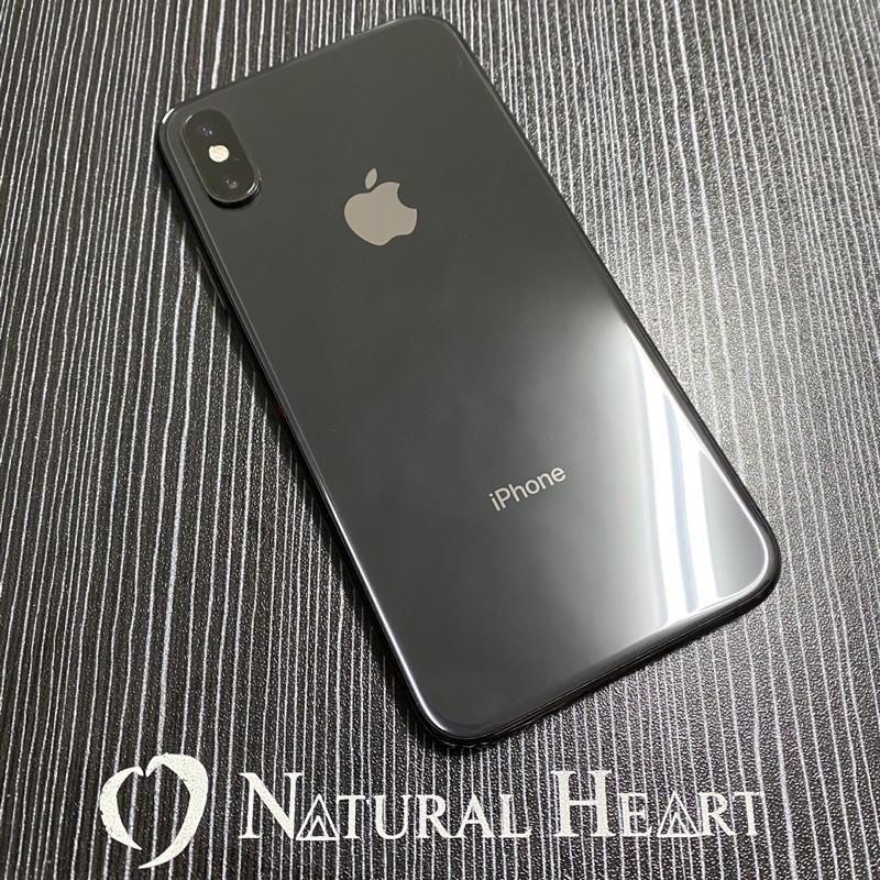 售 中古靚機 APPLE蘋果🍎iphone XS 256GB 黑 9.5成新 功能皆正常 可舊機折抵 雙北宜蘭可面交