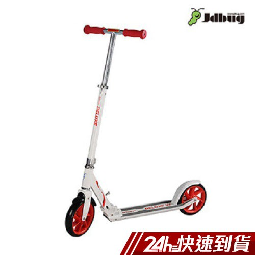Jdbug Deluxe滑板車MS185F 蝦皮24h
