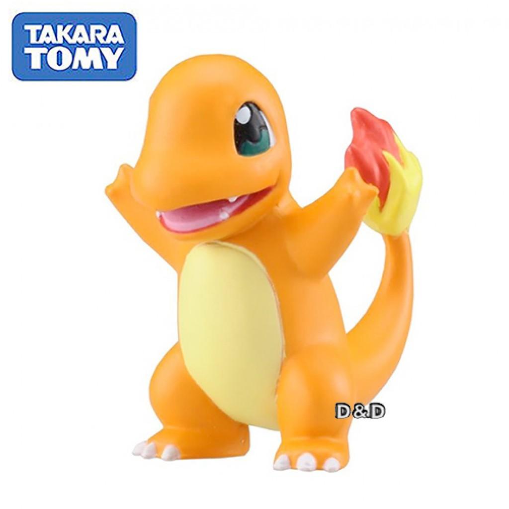 Pokemon PCC_02 小火龍