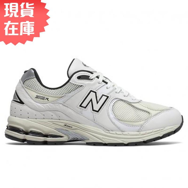 New Balance 2002R 男鞋 女鞋 慢跑 休閒 D楦 輕量 復古 白【運動世界】ML2002RQ【現貨】