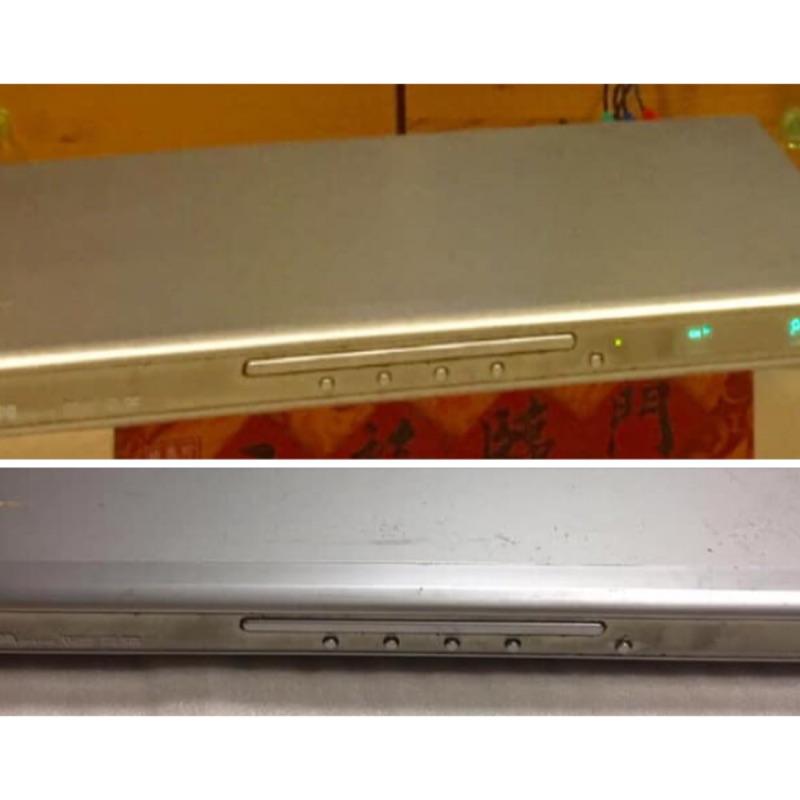 聲寶dvb-u62(DVD播放器,可接電視)