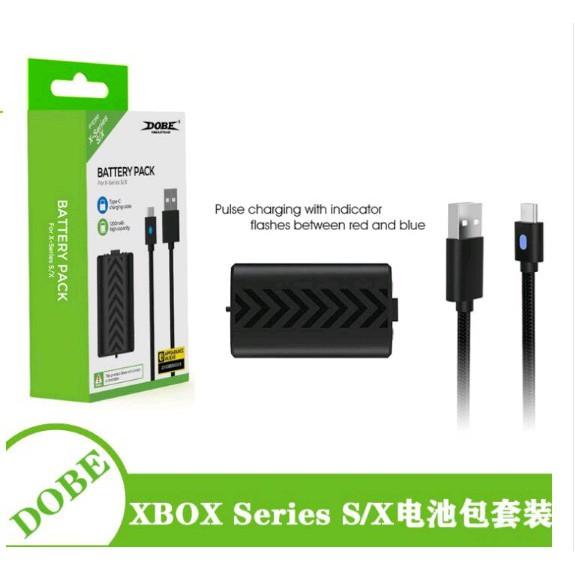 Xbox Series S/X無線手把  充電電池組 TYPE-C 充電線 電池  tns-0643B 板橋小丸子電玩