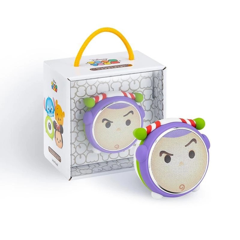迪士尼 授權 玩音樂藍牙燈光喇叭 - 巴斯光年 Buzz 玩具總動員 藍牙喇叭 喇叭 藍牙燈光喇叭 無線喇叭 無線藍牙