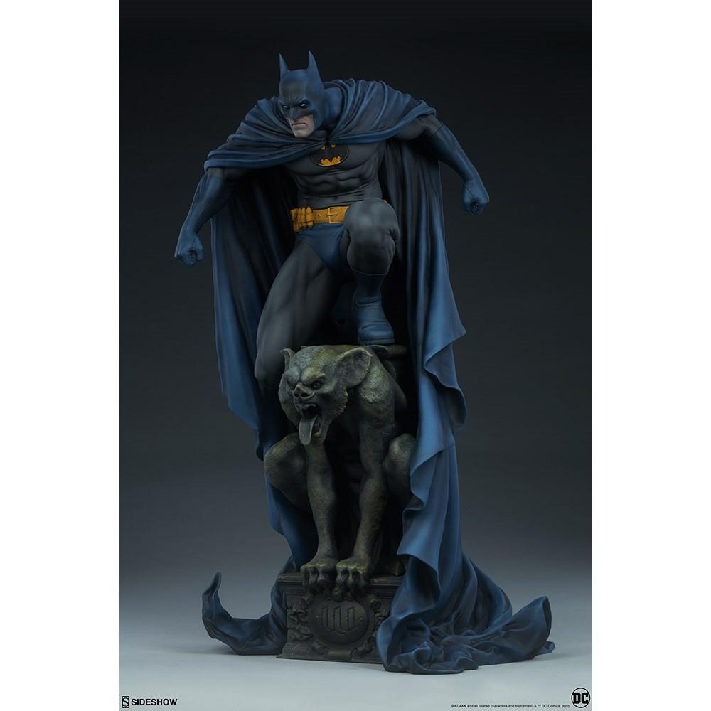 【撒旦玩具 SatanToys】預購 Sideshow DC 美漫 蝙蝠俠 PF雕像 DC Comic Batman