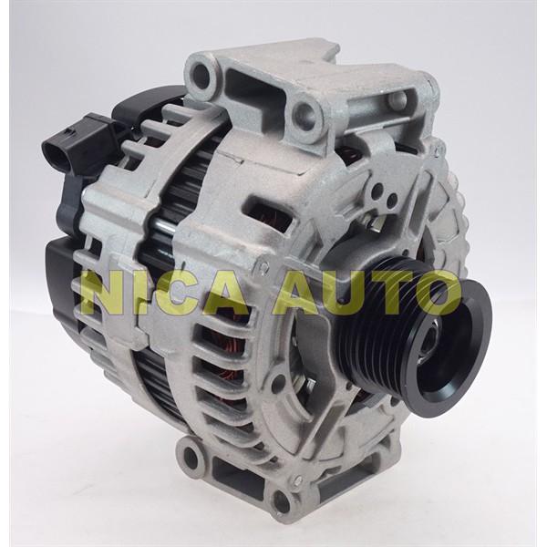 ◇全新180A◇ 賓士 W204 W211 W221 C300 E350 汽油V6 V8 發電機 台灣製造 一年保固