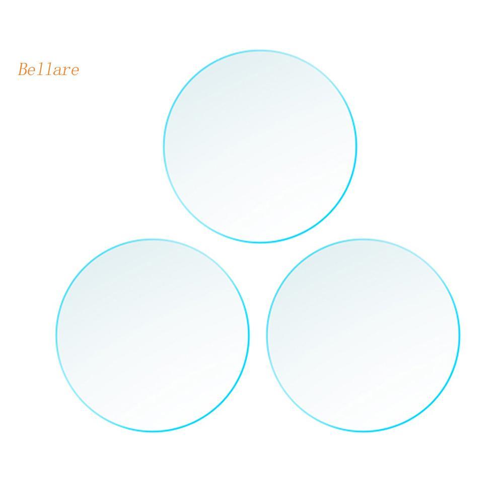 (全新 Bel) 用於 Insta360 GO2 相機屏幕保護膜的鋼化防刮玻璃膜