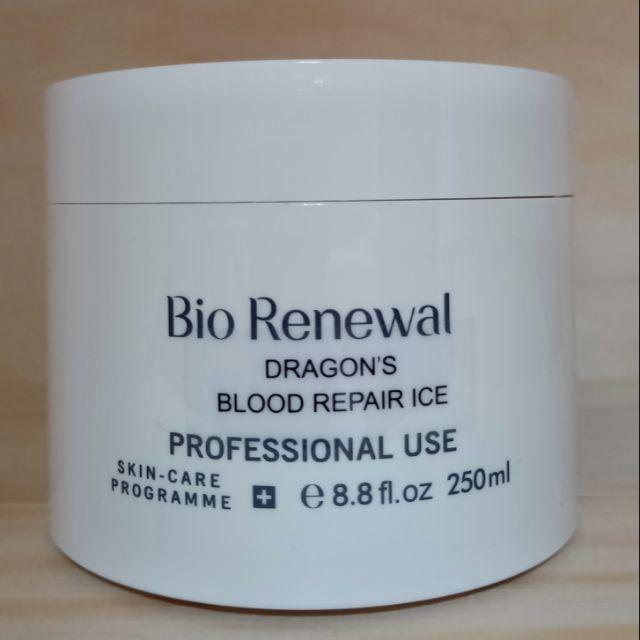 Bio  Renewal  龍血修護凍膜      250ml