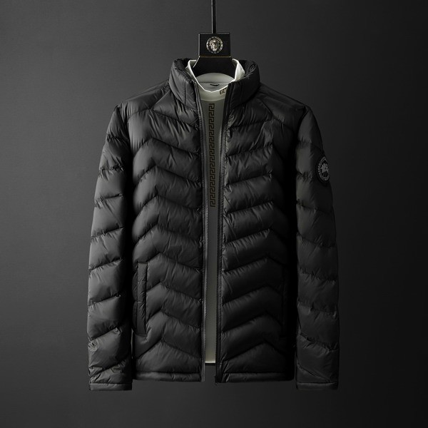 實拍 加拿大鵝棉服 M-3XL厚外套 百搭外套 長版外套 羽絨外套 長袖 大衣 麵包服 棉衣外套899