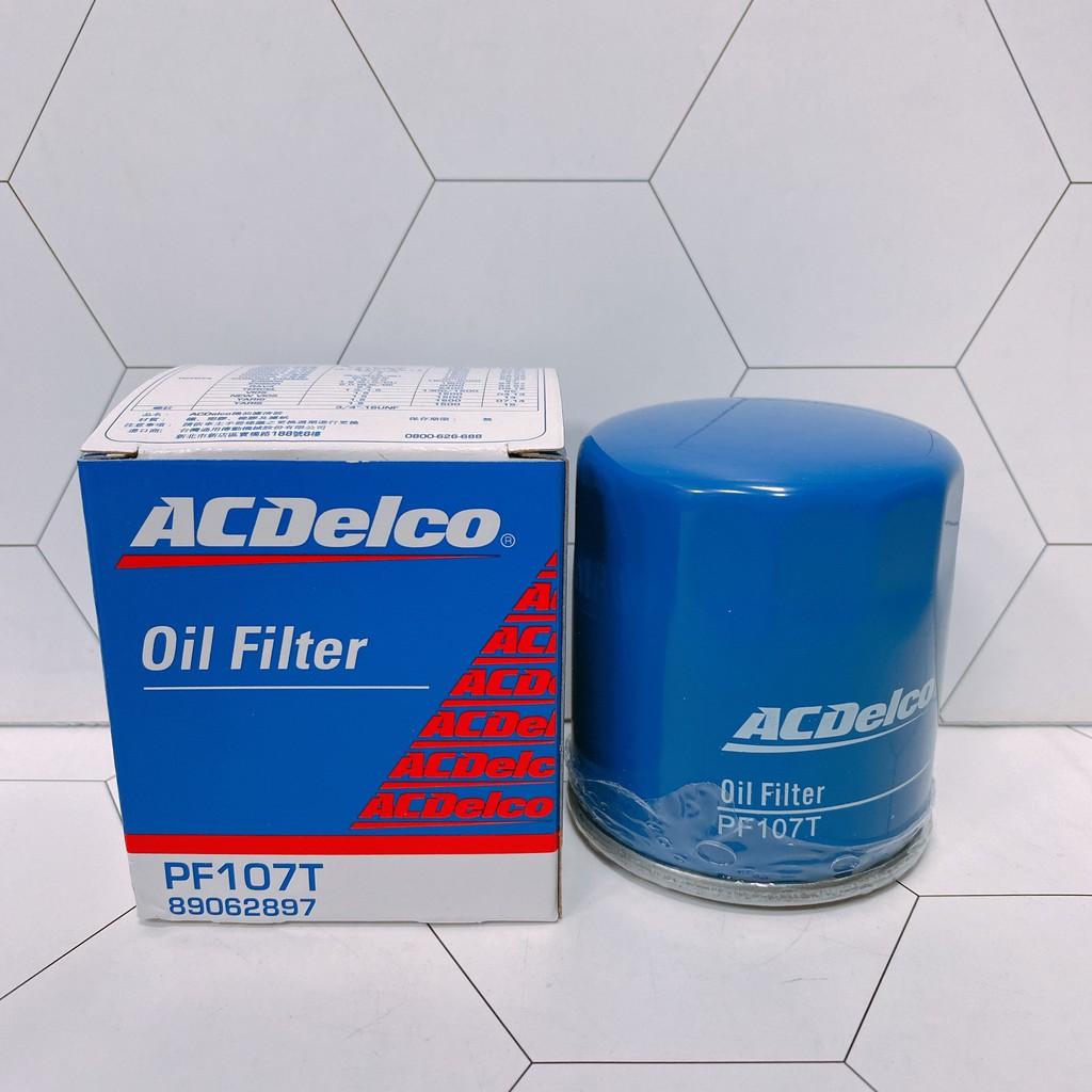 ♉合沁車業 ACDELCO PF121T 德科 VITARA ESCUDO SAAB RX330 SC43 機油芯