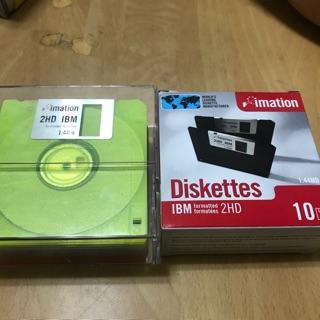 單片磁碟片 FLOPPY DISK (1.44MB)