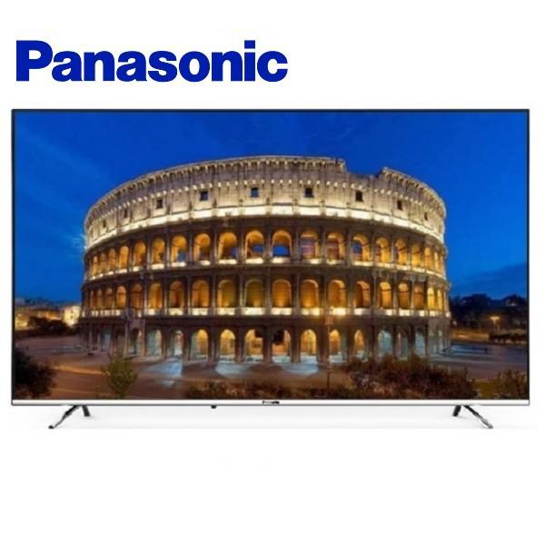 Panasonic 國際牌 50吋4K連網LED液晶電視 TH-50HX650W- (免運含基本安裝) (限區配送)