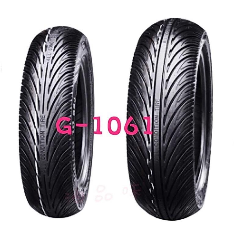 完工價【油品味】GMD 固滿德輪胎 G-1061 130/70-13 64P 全方位複合胎 G1061 130 70 1