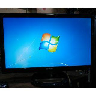 大台北 永和 二手 螢幕 BENQ  24吋螢幕 HDMI 螢幕 新北市