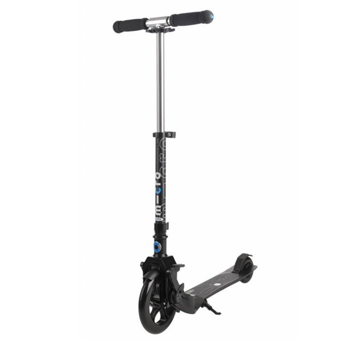 【Micro 滑板車】Eazy Scooter 二輪.成人滑板車 可折疊.秒收.不彎腰收車
