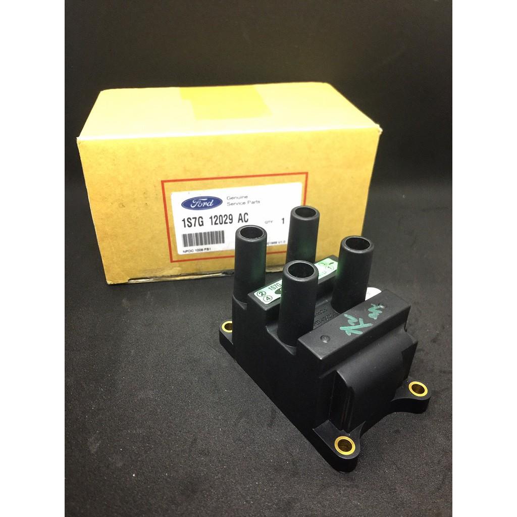 HB汽材 福特 ESCAPE METROSTAR MONDEO 2.0 99~ 德國VDO 點火線圈 高壓線圈 考耳