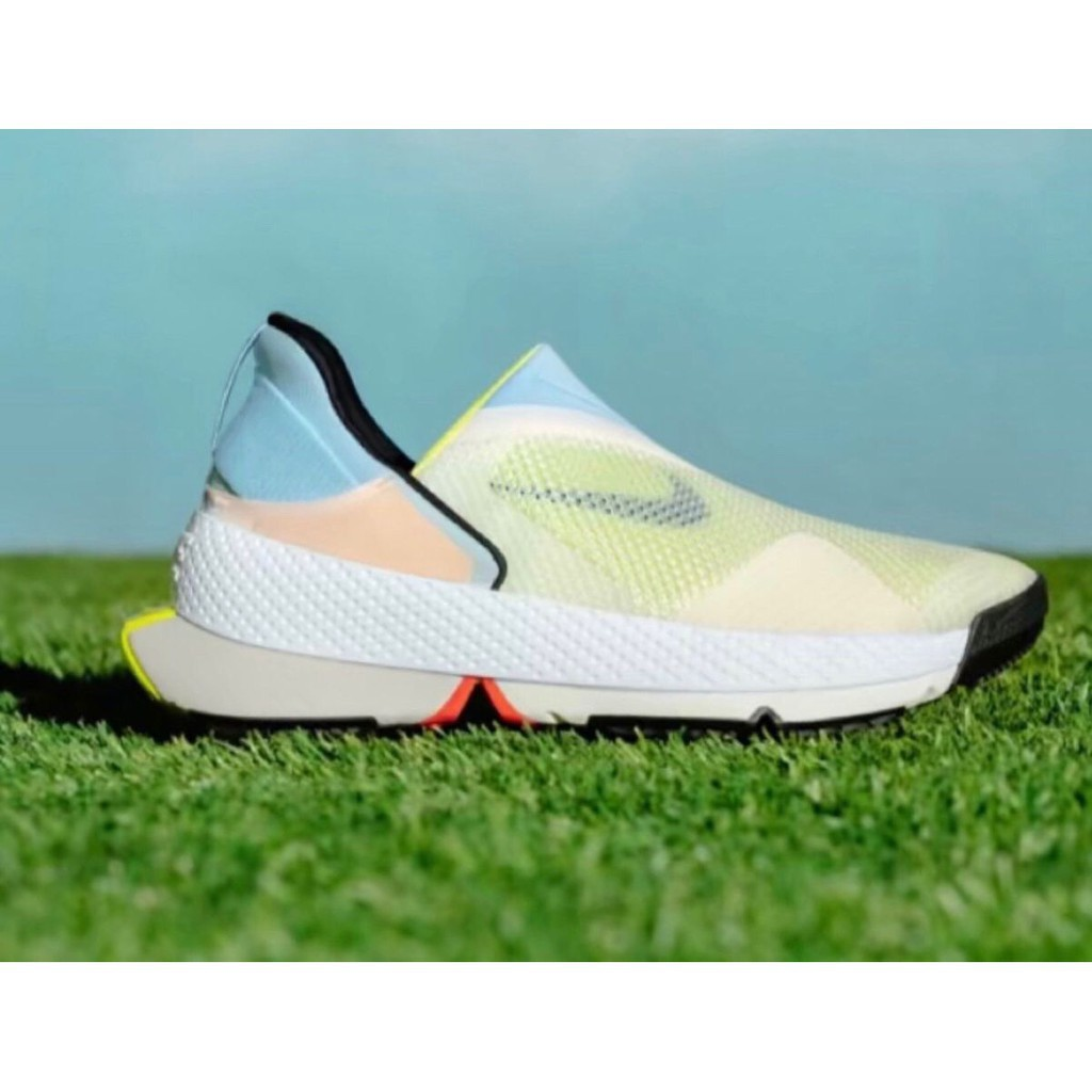Nike Go FlyEase Celestine Blue CW5883- 100 現貨