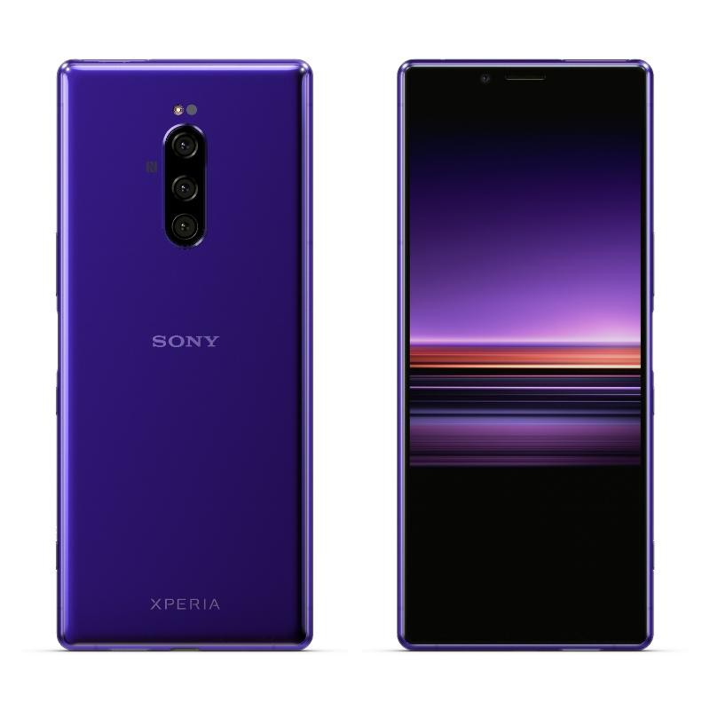 Sony Xperia 1 6G/128G
