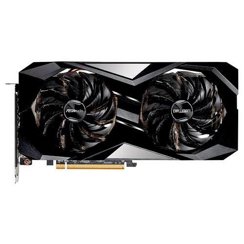 AMD華擎RX6700XT/6800XT/6900XT挑戰者幻影太極12G/16G獨立顯卡