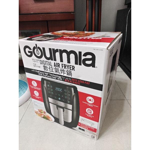 全新好市多氣炸鍋,Gourmia 數位氣炸鍋 (GAF698TW)