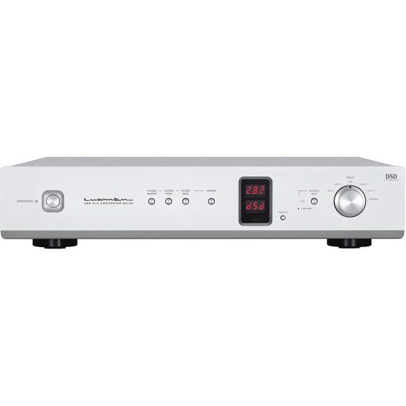 (新品平輸) Luxman DA-06 DSD DAC解碼器
