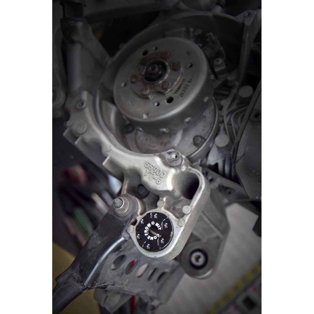 [強化型 引擎襯套]穩定 引擎吊桿 KS 舊勁戰 新勁戰 三代勁戰 四代勁戰 BWSR BWSX GTR 五代勁戰桃園