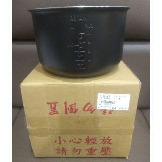 聲寶 SAMPO 電子鍋 KS-AF10 /  KS-AB10 原廠 10人份 電子鍋 專用內鍋 臺中市