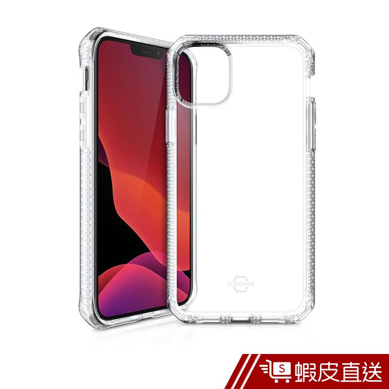 ITSKINS iPhone 12/ Pro/ Pro Max_SPECTRUM CLEAR防摔保護殼 蝦皮直送