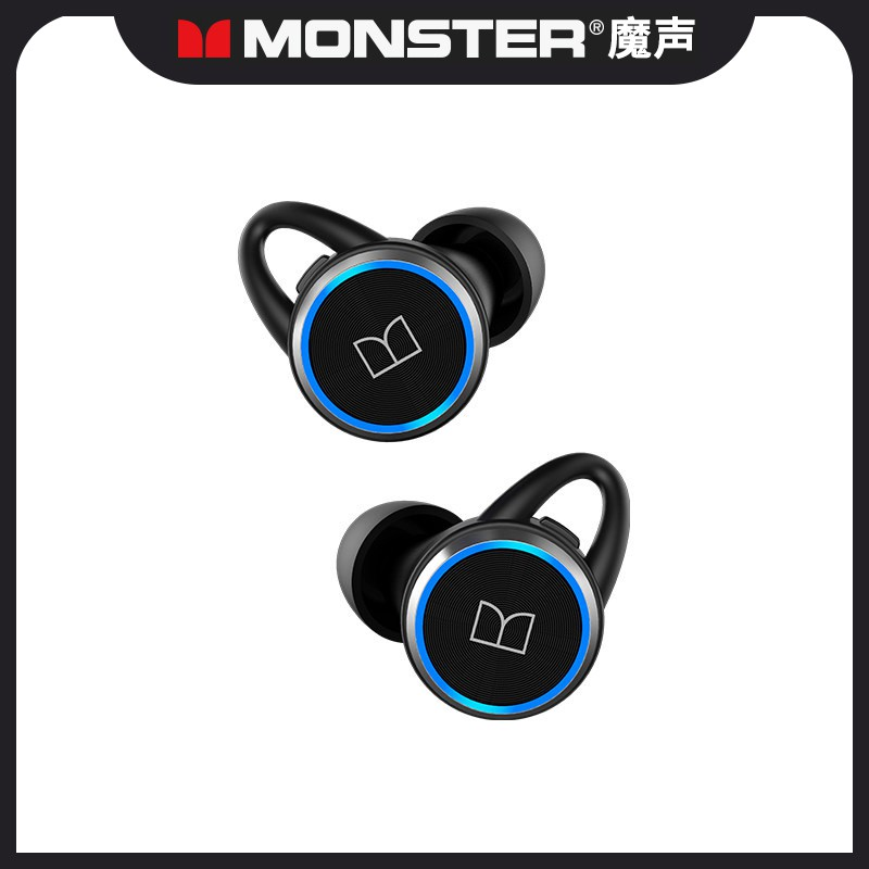 Monster Clarity 101 Airlinks  無線藍牙耳機
