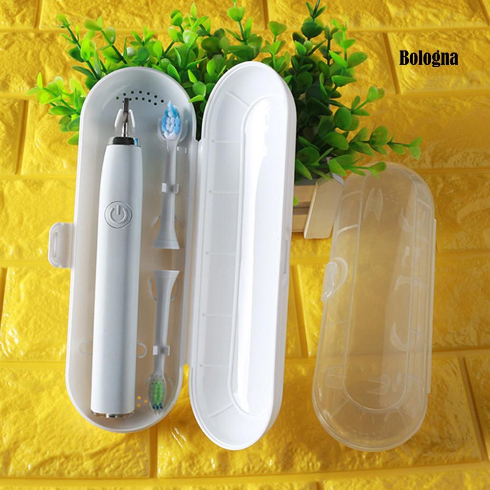 PHILIPS [Bo] 飛利浦 Hx6730 Hx3120 Hx6721 電動牙刷收納旅行箱盒