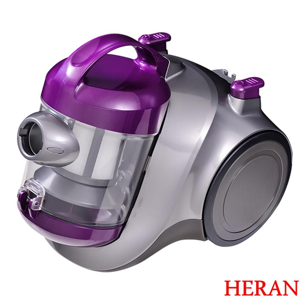 【禾聯HERAN】氣旋式輕巧型吸塵器 MDB-398